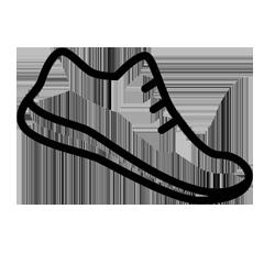 Мужская обувь ПВХ