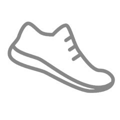 Женская обувь ПВХ